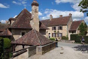 Visite guidée d'Apremont-sur-Allier