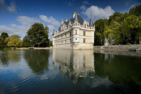 1 Woche von Blois nach Saumur - Loire Radweg Blois/Saumur