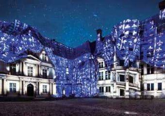 2018: fünf sehenswerte Abendevents an den Schlössern der Loire