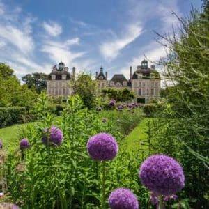 Cheverny Jardin des Apprentis