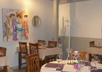 Restaurants am ufer der loire loire radweg